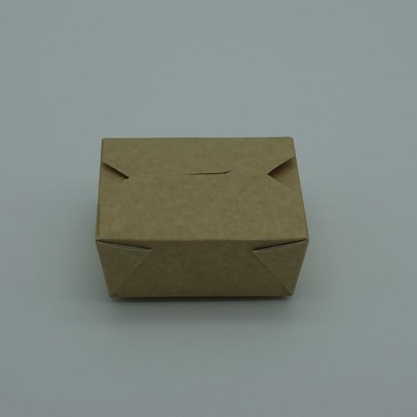 Lunch-Box Papier