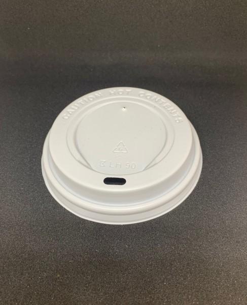Kaffeebecher Deckel 80mm / 90mm