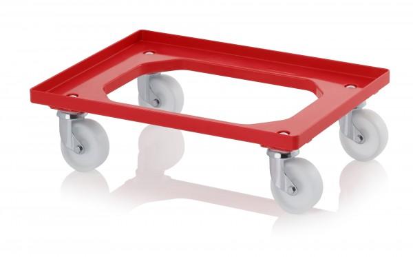 Transportroller kompakt mit Polyamid-Räder